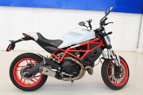 Imagen 1 de 15 de Ducati Monster 797 2017