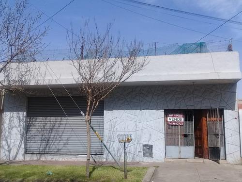 Venta De Inmueble En Block- Zona Magallanes Y Mardelo T . De Alvear -mar Del Plata