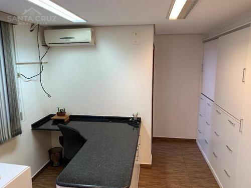 Sala À Venda, 49 M² Por R$ 390.000,00 - Vila Mariana - São Paulo/sp - Sa0046