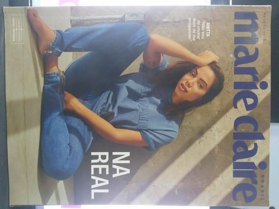 Revista Capa Anitta