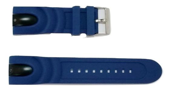 Pulseira Do Relógio Speedo 81078g 81078g0egnp3 11005g Azul