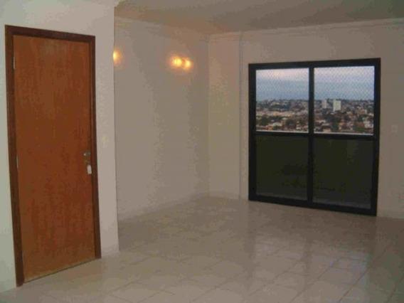 Apartamento Para Locação Em Presidente Prudente, Vila Mathilde Vieira, 3 Dormitórios, 2 Suítes, 3 Banheiros, 2 Vagas - 00183.010
