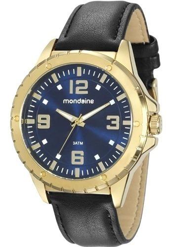 Relógio Mondaine Masculino 76675gpmvdh2