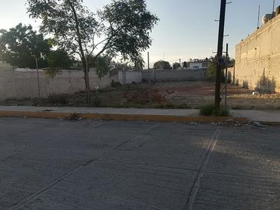 Terreno En Ixmiquilpan