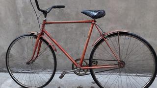 Bicicleta Rod 28 Empipada