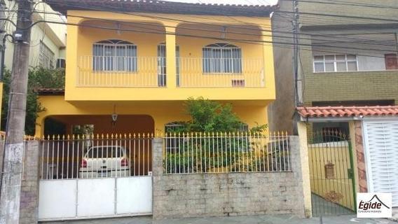 Excelente Casa Duplex Em São Gonçalo [3104] - 3104