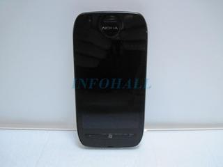 Defeito Celular Nokia Rm-809 710