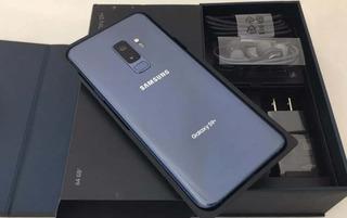 Samsung Galaxy S9 Y S9 + Nuevos