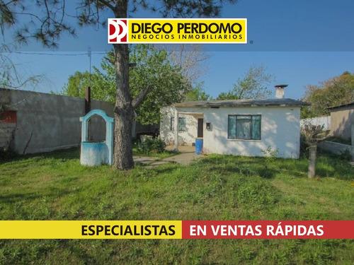 Imagen 1 de 8 de Casa De 3 Dormitorios En Venta, Ciudad Del Plata