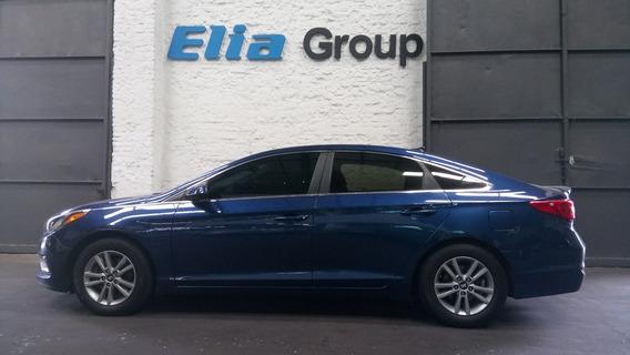Sonata Gl 2.4 At Elia Group