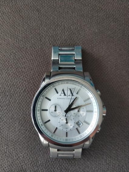 Relógio Armani Exchange Ax2058