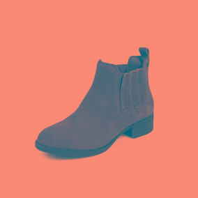 Botas Bamers Mere Taupe