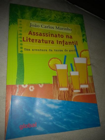Assassinato Na Literatura Infantil.joao Carlos.m