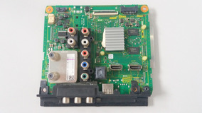 328- Placa Principal Tv Panasonic Tc-39a400b Tnp4g569vm