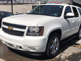 Gran Chevrolet Tahoe 2013 Equipada Excelente Estado 48 Milkm