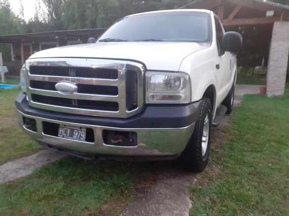 Ford F-100 3.9 Cab. Simple Xlt 4x2 2008