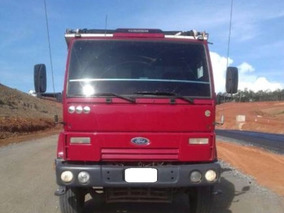 Ford Cargo 2932 Ano 2007/2007