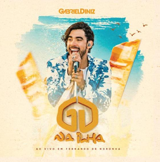Gabriel Diniz - Gd Na Ilha - Ao Vivo Em Fernando De Noronha