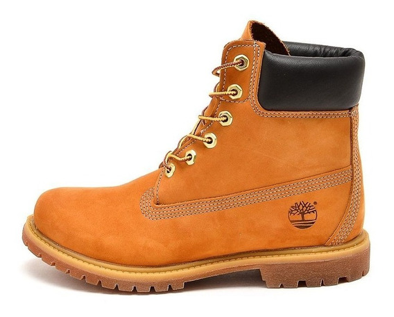 Bota Timberland Yellow Boot