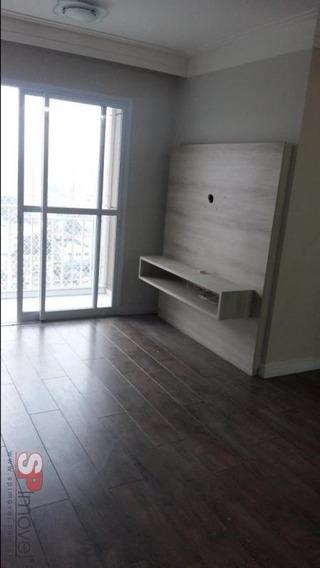 Apartamento Para Venda Por R$420.000,00 - Centro, Arujá / Sp - Bdi19437