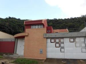 Casa En Venta Trigal Norte Valencia Carabobo 20-6344 Dam