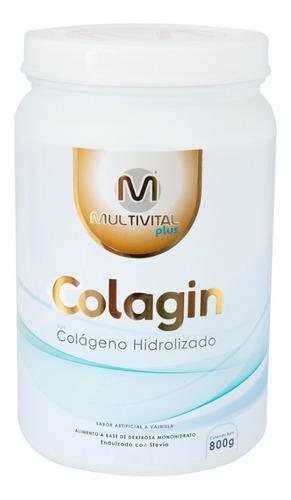 Colageno En Polvo: Fortex Colageno - - kg a $98500
