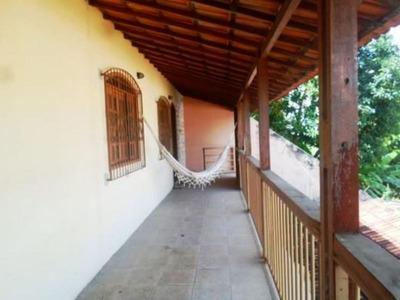 Casa 02 Quartos,suíte, 08 Vagas, No Bairro Renascença. - 5855
