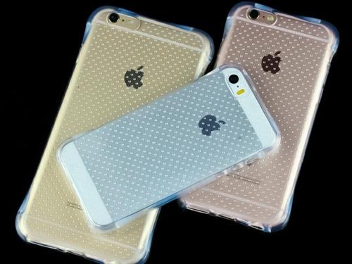 Forro iPhone  7-7plus 8-8plus Antigolpes