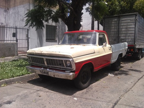 Ford F-100 1973