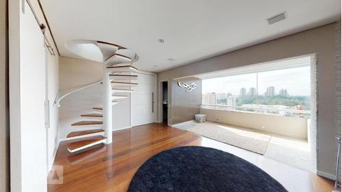 Apartamento À Venda - Panamby, 4 Quartos,  370 - S893132951