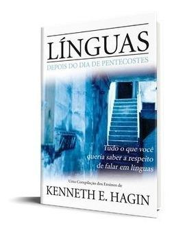 Línguas: Depois Do Dia De Pentecostes / Rhema Brasil