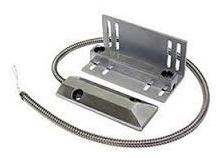 Sensor Magnético De Abertura Porta De Aço, Porta De Enrolar