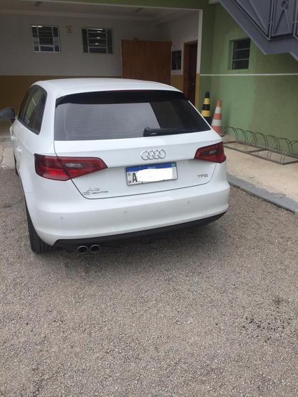 Audi A3 Sportback 1.4 Turbo 2016