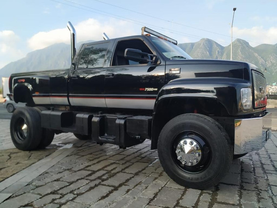 Gmc Kodiak 1999 Super Truck Diesel