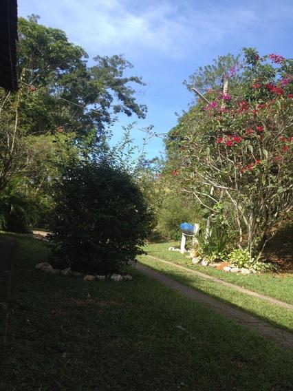 Chácara Rural À Venda, Souzas, Monteiro Lobato. - Ch0050