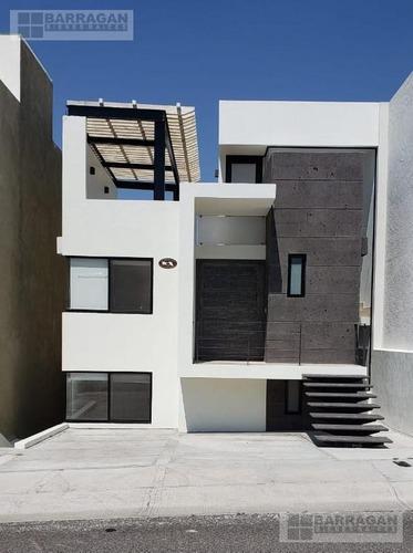 Aprovecha!!! Casa En Renta Zibata Querétaro
