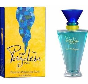 Perfume Rue Pergolese Paris Feminino 100 Ml