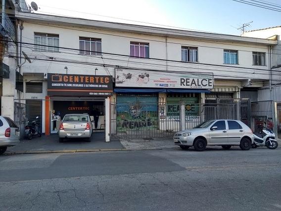 Comercial Para Venda, 0 Dormitórios, Jardim Realce - Mogi Das Cruzes - 3620