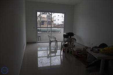 Casa Em Santos Bairro Aparecida - V1620