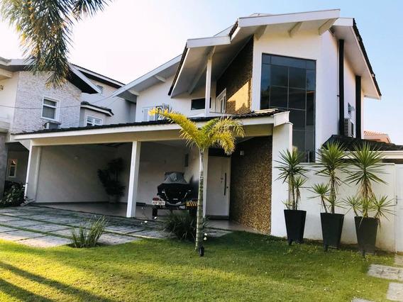 Casa De Condomínio Em São José Dos Campos - Sp - So0004_jsbr