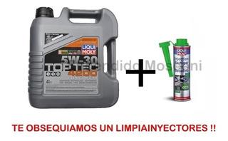 Aceite Sintetico Liqui Moly Top Tec 4200 5w30 + Regalo