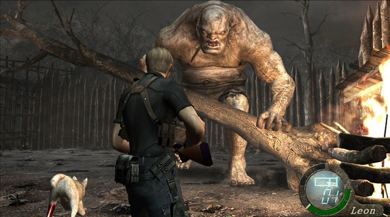 Resident Evil 4 Hd Ultimate Edition Pc Steam Key Original