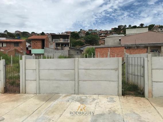 Terreno À Venda No Jardim Imperial Em Atibaia - 05083-1
