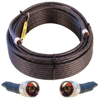 Wilson Electronics Cable Coaxial De Baja Pérdida Wilson400