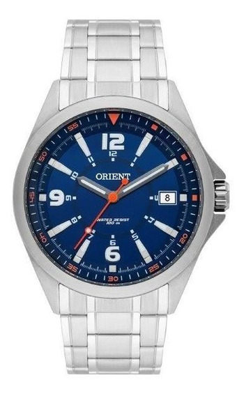 Relógio Masculino Orient Esportivo Analógico