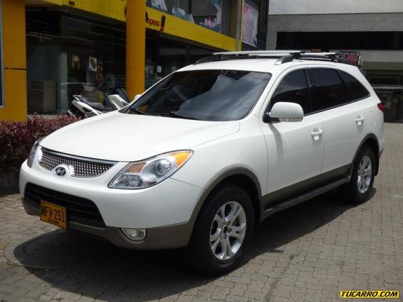 Hyundai Veracruz Gl At 3.8 4x4