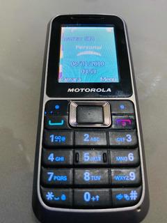 Celular Motorola Wx292 Personal