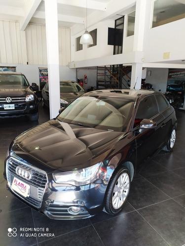 Audi A1 1.4 Ambition Tfsi 122cv 2012 Permuto Financio