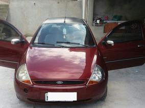 Ford Ka 1.0 Image 3p 2000