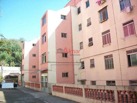 Apartamento 2 Dormitórios 1 Vaga Ao Lado Posto De Saúde Boni Iv - A7282